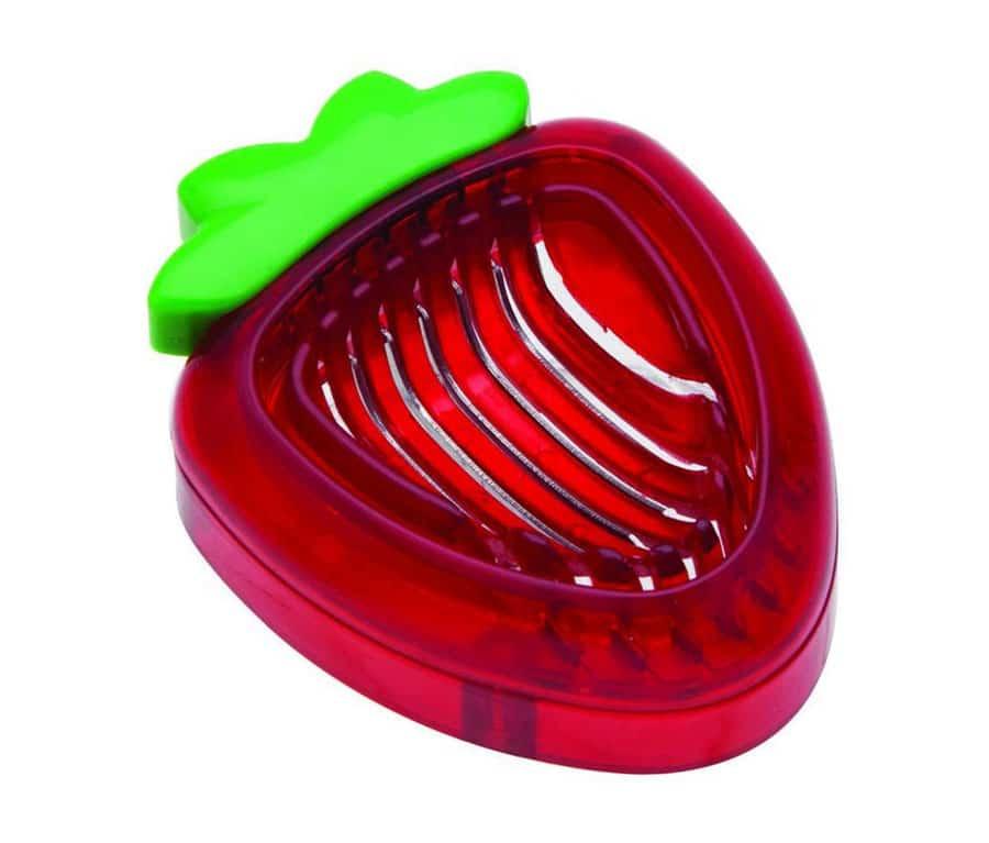 Joie MSC Simply Slice Strawberry Slicer