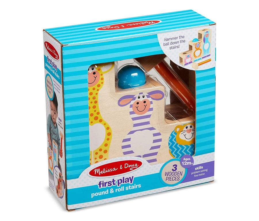 Melissa And Doug Pound And Roll