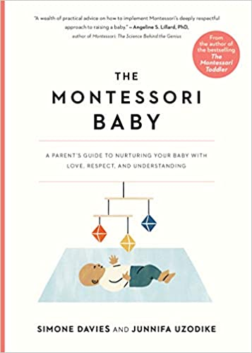The Montessori Baby shows how to raise your baby from birth to age one with love, respect, insight, and a surprising sense of calm.